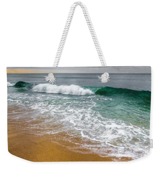 Desaturation Weekender Tote Bag