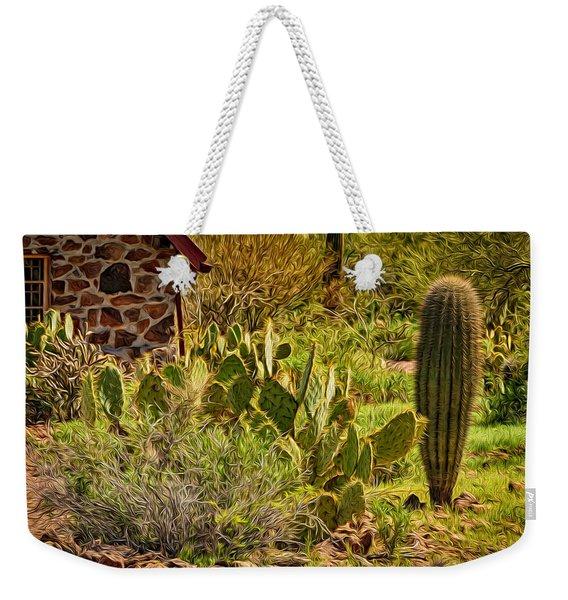 Desert Dream Weekender Tote Bag