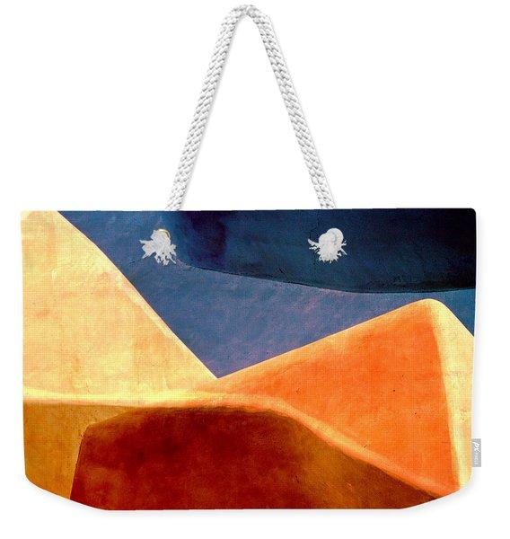 Desert Dunes Number 2 Weekender Tote Bag