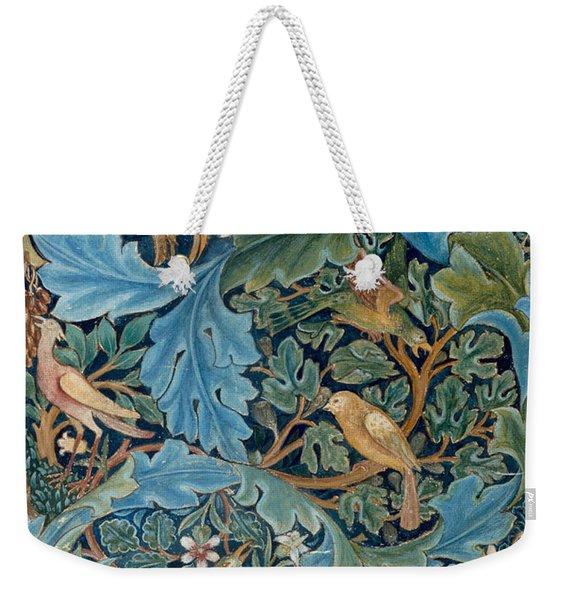 Design For Tapestry Weekender Tote Bag