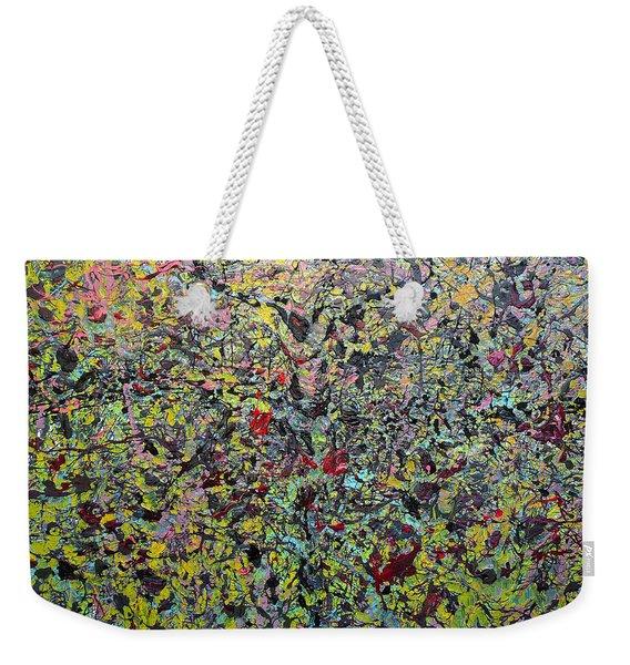 Devisolum Weekender Tote Bag