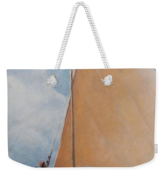 Dhow Kilifi Weekender Tote Bag