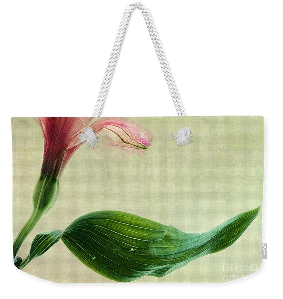 dim colours II Weekender Tote Bag