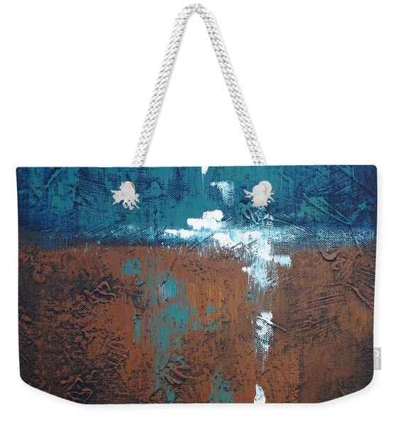 Disenchanted Weekender Tote Bag