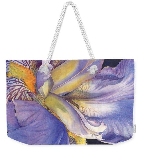 Diva Divine Weekender Tote Bag