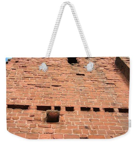 Dominating Weekender Tote Bag