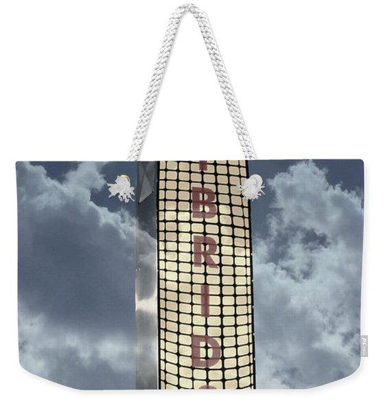 Doubet Seed Company 1.4 Weekender Tote Bag