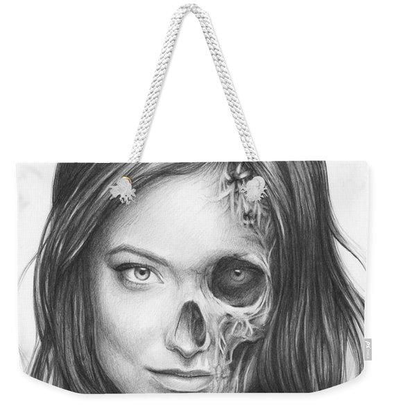Dr. Hadley Thirteen - House Md Weekender Tote Bag