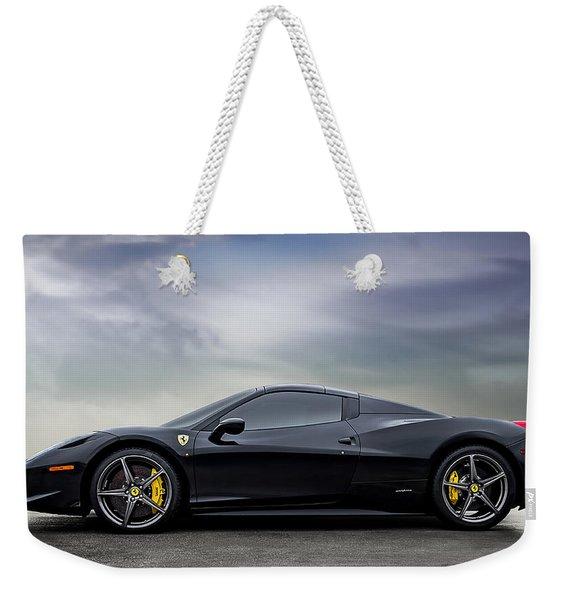 Dream #458 Weekender Tote Bag