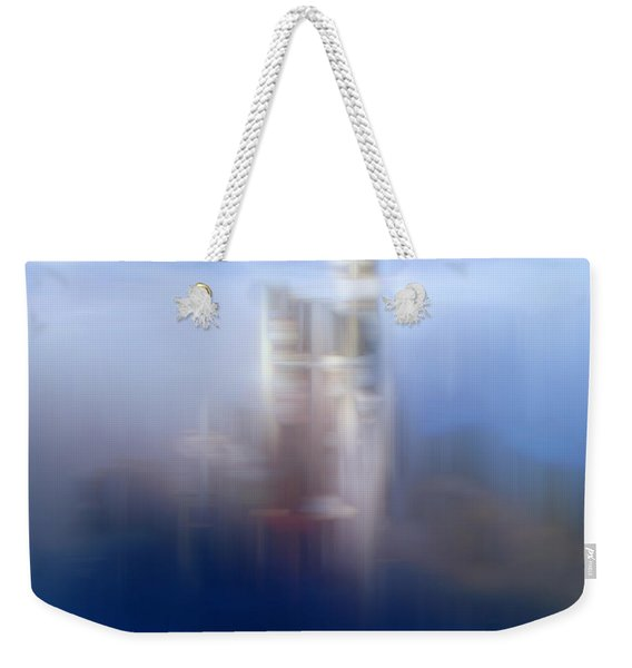 Dream Castle I Weekender Tote Bag
