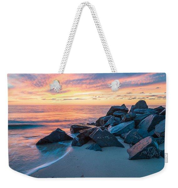 Dream In Colors Weekender Tote Bag