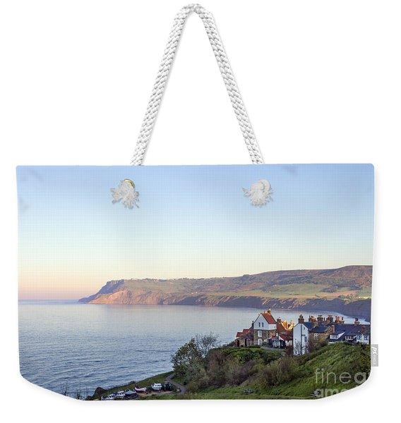 Dream In The Boundary Waters Weekender Tote Bag