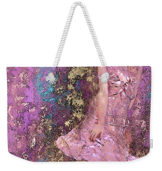 Dream Land Weekender Tote Bag