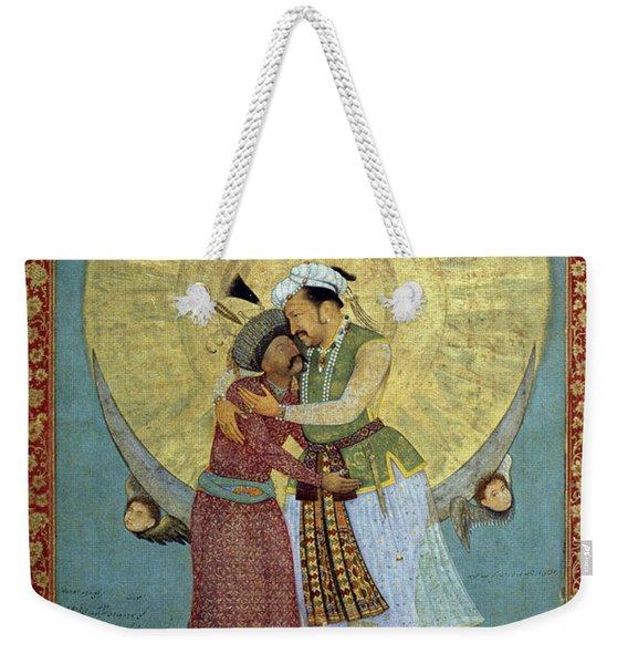 Dream Of Jahangir Weekender Tote Bag