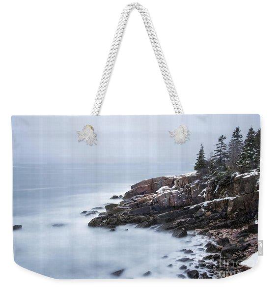 Dream State Weekender Tote Bag