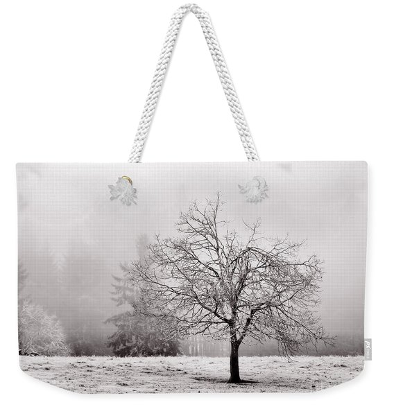 Dreaming Of Life To Come Weekender Tote Bag