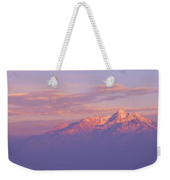 Dreams Weekender Tote Bag