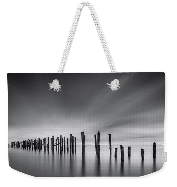 Dreams Of Desolation Weekender Tote Bag