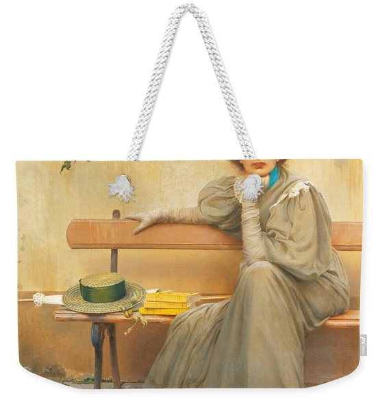 Dreams  Weekender Tote Bag
