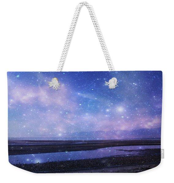 Dreamscape Weekender Tote Bag