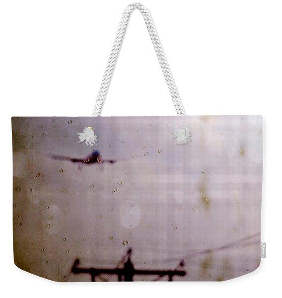 Drifting Into Daydreams Weekender Tote Bag