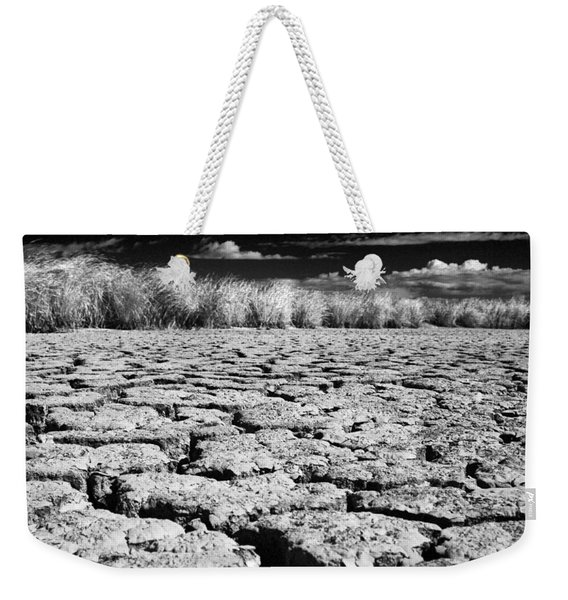 Dying Of Thirst Weekender Tote Bag