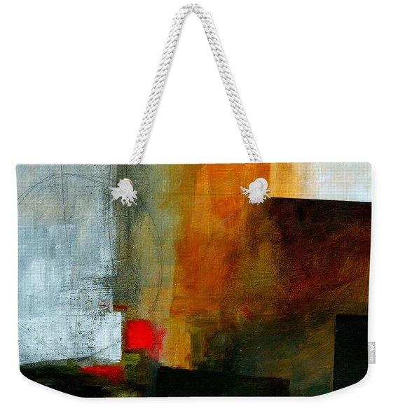 Edge Location 3 Weekender Tote Bag