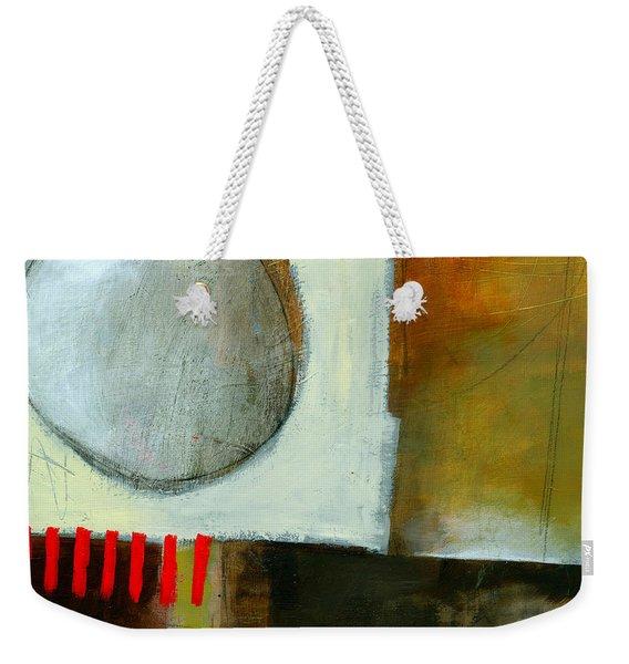 Edge Location #4 Weekender Tote Bag