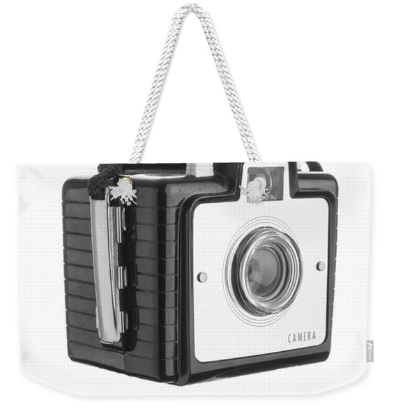 Edward M. Fielding Photography Weekender Tote Bag
