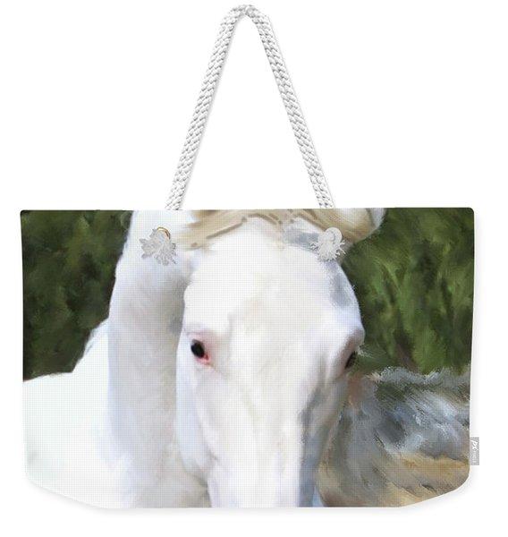 El Padrone Weekender Tote Bag