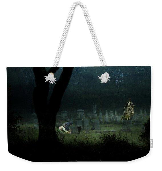 Eldorado I Weekender Tote Bag