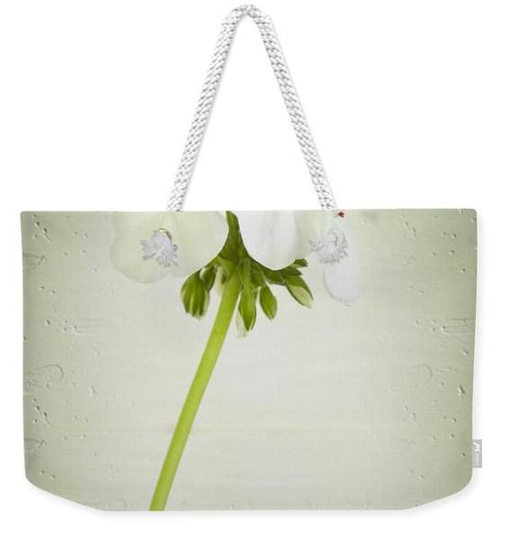 Eleanor Weekender Tote Bag