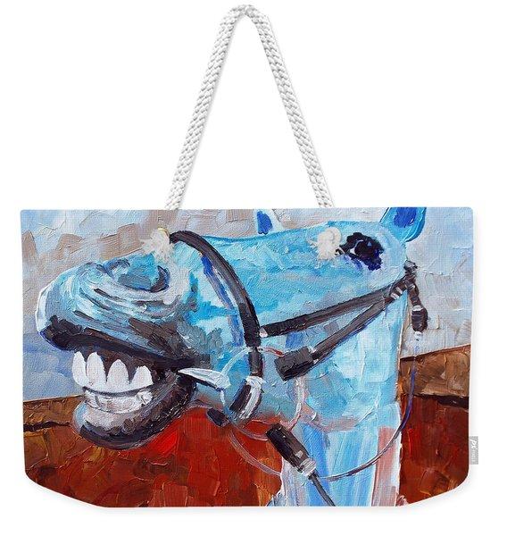 Elway Weekender Tote Bag