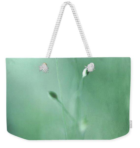 Emerge Weekender Tote Bag
