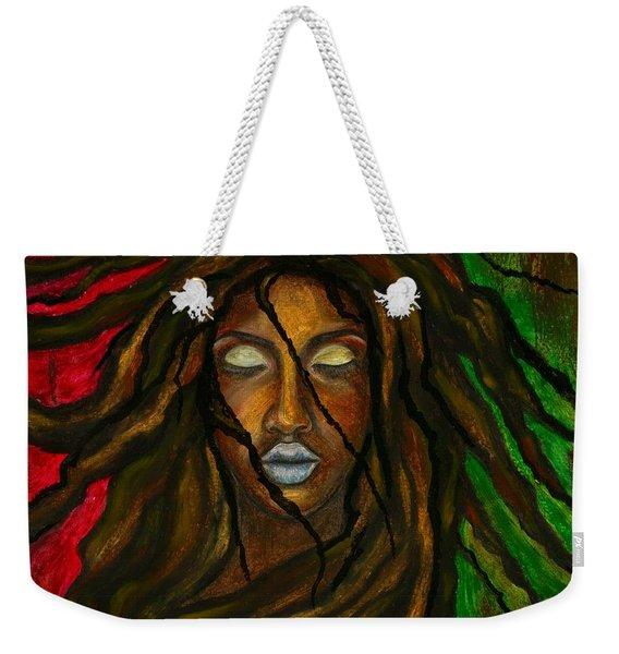 Empress Divine Weekender Tote Bag