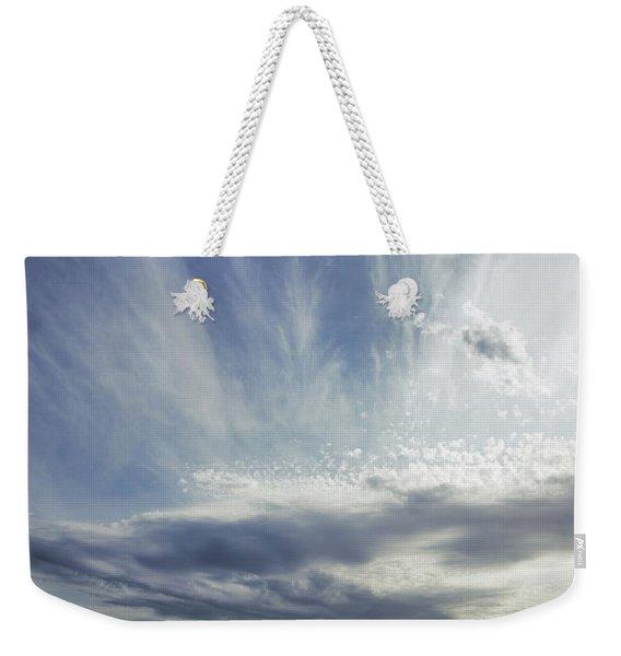Empyrean Weekender Tote Bag
