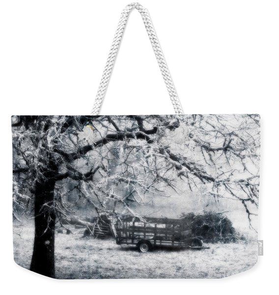 Enchanted Pasture Weekender Tote Bag
