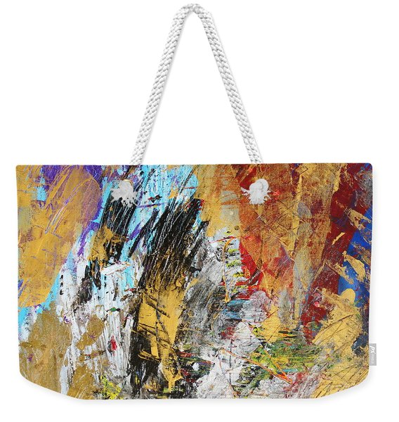 Endless Possibilities Weekender Tote Bag