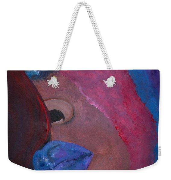 Esoteric Weekender Tote Bag