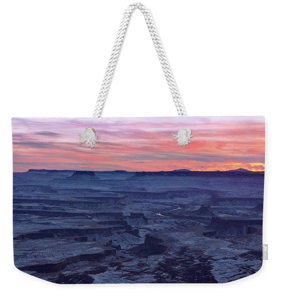 Evanescence Weekender Tote Bag