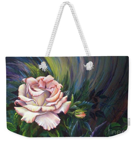 Evangel Of Hope Weekender Tote Bag