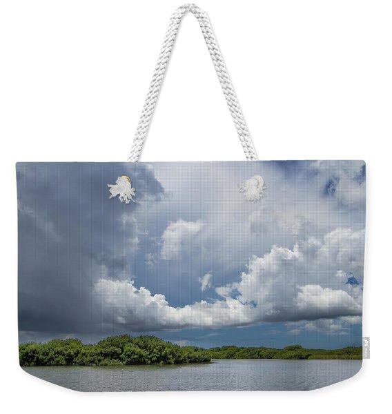 Everglades 0257 Weekender Tote Bag