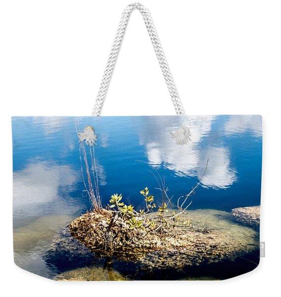 Everglades 0343 Weekender Tote Bag