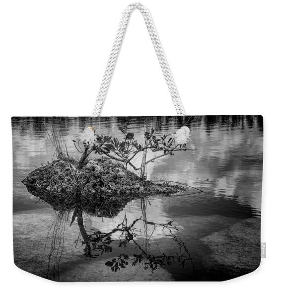 Everglades 0346 Weekender Tote Bag