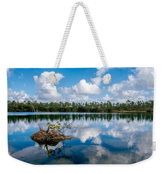 Everglades 0347 Weekender Tote Bag