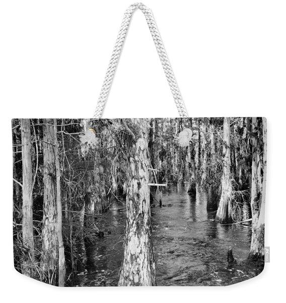 Everglades 5200bw Weekender Tote Bag