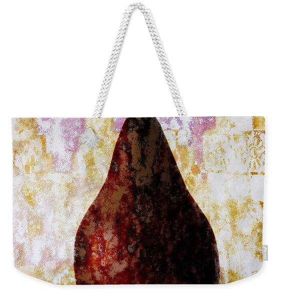Exotic Pear Weekender Tote Bag