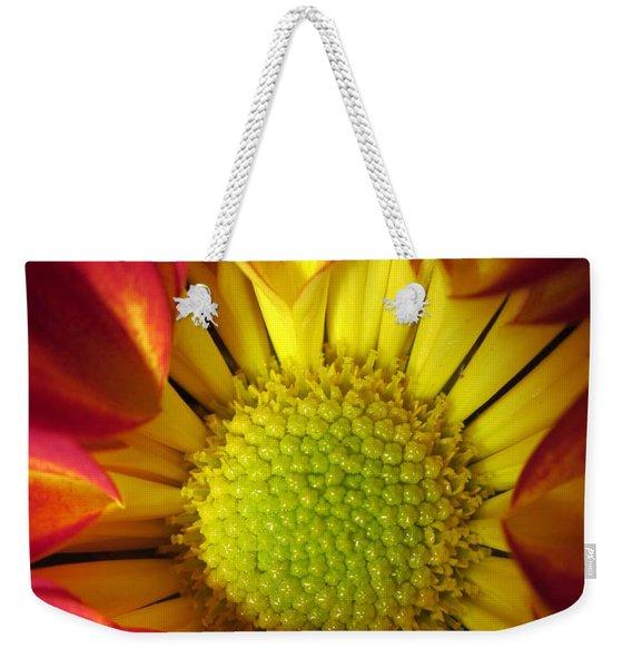 Eye Candy Weekender Tote Bag