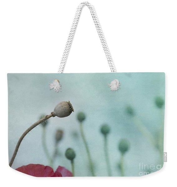 faded summer III Weekender Tote Bag