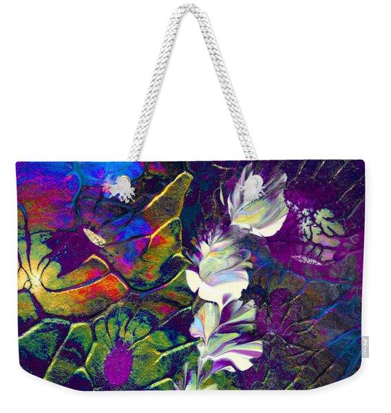 Fairy Dusting Weekender Tote Bag